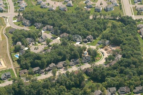 Arcon Land Development - We Do More than Develop Land - We Create Neighborhoods