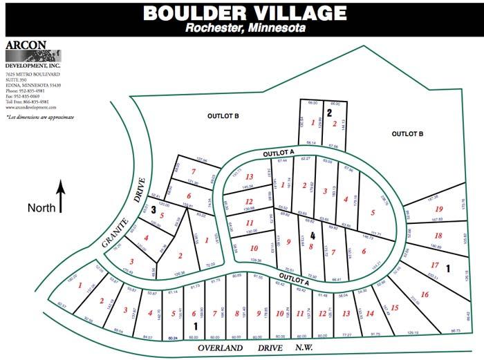 Boulder Village