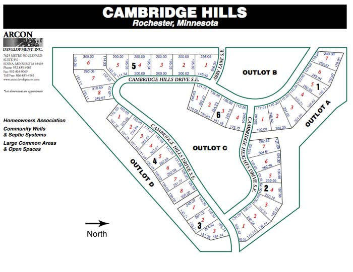 Cambridge Hills