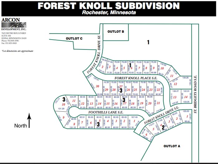 Forest Knoll