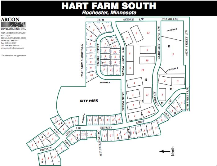 Hart Farm South